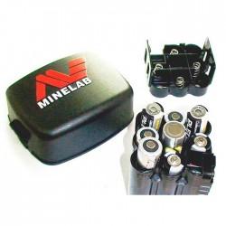 Бокс для батарей для CTX 3030