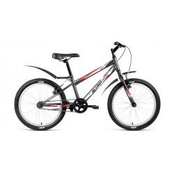 Велосипед ALTAIR MTB HT 20 1.0