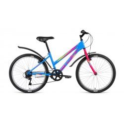 Велосипед ALTAIR MTB HT 24 1.0 Lady